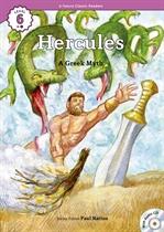 도서 이미지 - [오디오북] ECR Lv.6_05 : Hercules