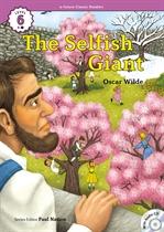 도서 이미지 - [오디오북] ECR Lv.6_07 : The Selfish Giant