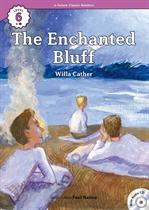 도서 이미지 - [오디오북] ECR Lv.6_08 : The Enchanted Bluff