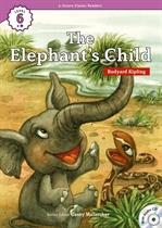 도서 이미지 - [오디오북] ECR Lv.6_11 : The Elephant's Child
