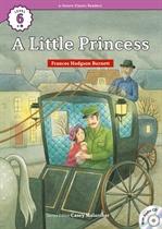 도서 이미지 - [오디오북] ECR Lv.6_12 : A Little Princess