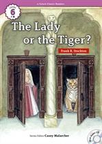 도서 이미지 - [오디오북] ECR Lv.6_15 : The Lady or the Tiger?