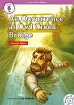 도서 이미지 - [오디오북] ECR Lv.6_16 : An Occurrence at Owl Creek Bridge