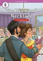 도서 이미지 - [오디오북] ECR Lv.6_18 : The Diamond Necklace