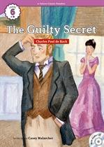 도서 이미지 - [오디오북] ECR Lv.6_19 : The Guilty Secret