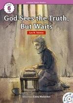 도서 이미지 - [오디오북] ECR Lv.6_20 : God Sees the Truth, But Waits