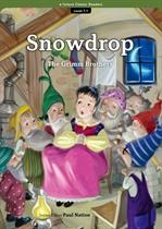 도서 이미지 - [오디오북] ECR Lv.7_01 : Snowdrop