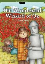 도서 이미지 - [오디오북] ECR Lv.7_02 : The Wonderful Wizard of Oz