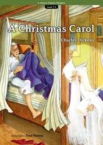 도서 이미지 - [오디오북] ECR Lv.7_03 : A Christmas Carol