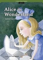 도서 이미지 - [오디오북] ECR Lv.7_04 : Alice in Wonderland