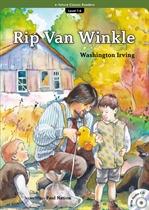 도서 이미지 - [오디오북] ECR Lv.7_06 : Rip Van Winkle