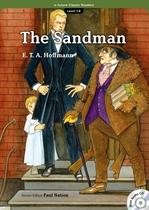 도서 이미지 - [오디오북] ECR Lv.7_08 : The Sandman
