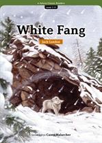 도서 이미지 - [오디오북] ECR Lv.7_11 : White Fang