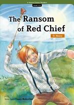 도서 이미지 - [오디오북] ECR Lv.7_12 : The Ransom of Red Chief