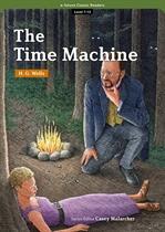도서 이미지 - [오디오북] ECR Lv.7_13 : The Time Machine