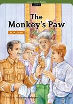 도서 이미지 - [오디오북] ECR Lv.7_14 : The Monkey's Paw