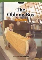 도서 이미지 - [오디오북] ECR Lv.7_15 : The Oblong Box