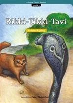 도서 이미지 - [오디오북] ECR Lv.8_03 : Rikki-Tikki-Tavi