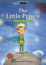 도서 이미지 - [오디오북] ECR Lv.9_01 : The Little Prince