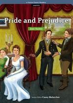 도서 이미지 - [오디오북] ECR Lv.9_05 : Pride and Prejudice