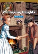 도서 이미지 - [오디오북] ECR Lv.10_07 : Wuthering Heights