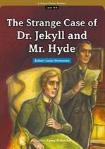도서 이미지 - [오디오북] ECR Lv.10_08 : The Strange Case of Dr. Jekyll and Mr. Hyde