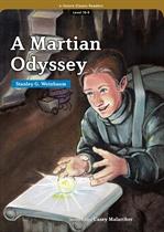 도서 이미지 - [오디오북] ECR Lv.10_09 : A Martian Odyssey