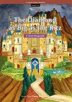 도서 이미지 - [오디오북] ECR Lv.11_04 : The Diamond as Big as the Ritz