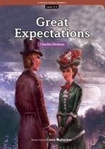 도서 이미지 - [오디오북] ECR Lv.11_05 : Great Expectations