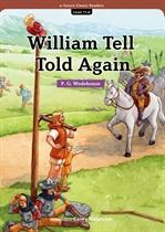 도서 이미지 - [오디오북] ECR Lv.11_06 : William Tell Told Again