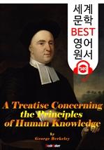 도서 이미지 - 인간 지식 원리론 (A Treatise Concerning the Principles of Human Knowledge) : 세계 문학 BEST 영어 원서 749 - 원어민 음성