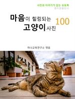 도서 이미지 - 마음이 힐링되는 고양이 사진 100