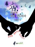 도서 이미지 - 결혼하려면 세 번 기도하라 2 평생을 행복하게 살아가기