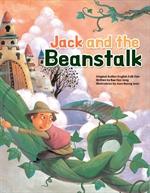 도서 이미지 - Jack and the Beanstalk