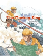 도서 이미지 - The Monkey King