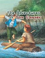 도서 이미지 - The adventures of Tom Sawyer