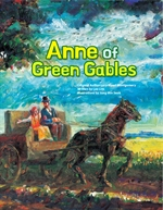도서 이미지 - Anne of Green Gables