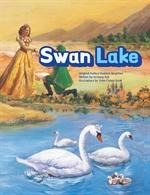 도서 이미지 - Swan lake