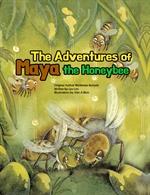 도서 이미지 - The Adventures of Maya the honeybee