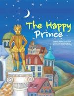 도서 이미지 - The happy prince