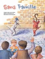 도서 이미지 - Sans famille
