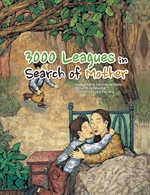 도서 이미지 - 3000 Leagues in search of Mother