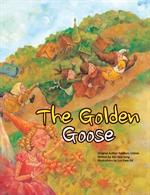 도서 이미지 - The golden goose
