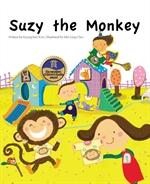 도서 이미지 - Suzy the Monkey