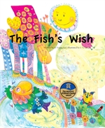 도서 이미지 - The Fish's Wish