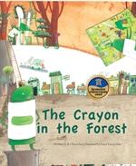 도서 이미지 - The Crayon in the Forest