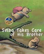 도서 이미지 - Selba Takes Care of His Brother