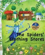 도서 이미지 - The Spiders' Clothing Stores