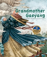 도서 이미지 - Grandmother Gaeyang