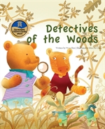 도서 이미지 - Detectives of the Woods